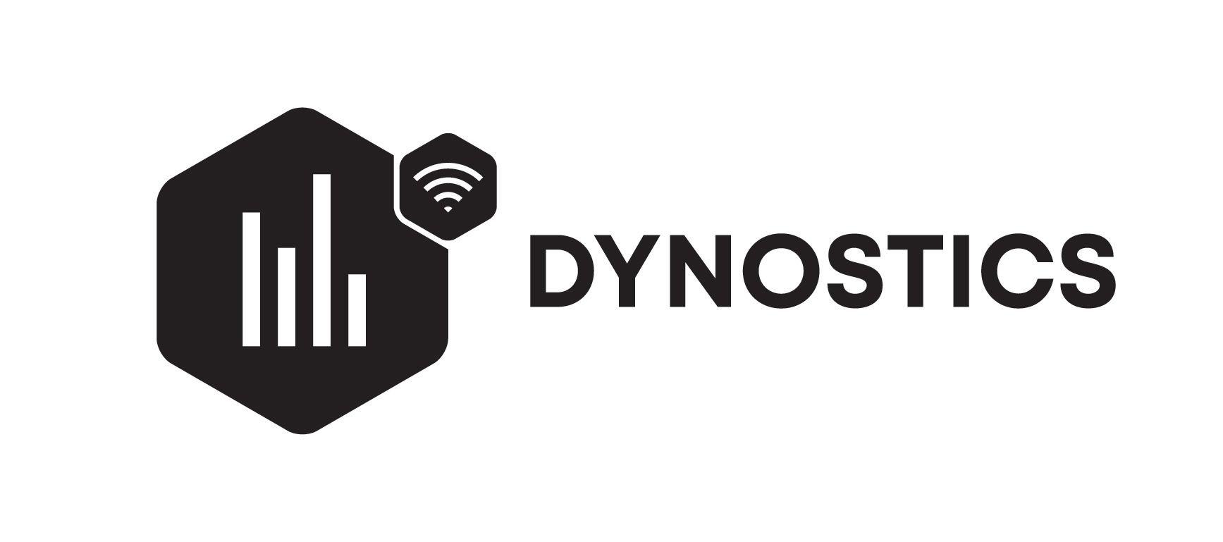 Dynostics Logo Uwe Conell