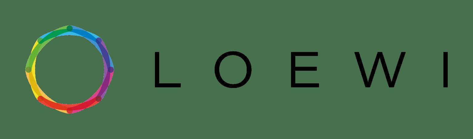 LOEWI Logo Uwe Conell