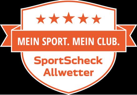 Scheck Allwetteranlage Logo Uwe Conell