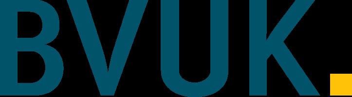 BVUK Logo Uwe Conell